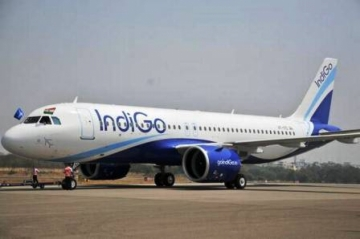 IndiGo commences flights between Delhi and Agartala