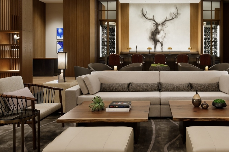 Marriott Opens 800th Property in Asia Pacific