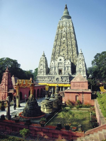 Bihar takes Buddhist route to draw tourists to the state