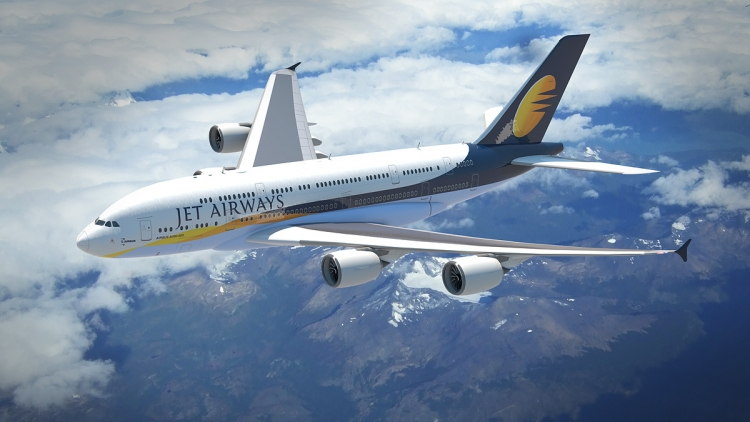 Jet Airways to introduce flights between Mumbai and Manchester