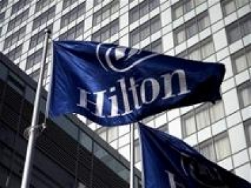 HILTON RANKED TOP INTERNATIONAL HOTEL BRAND IN INDIA