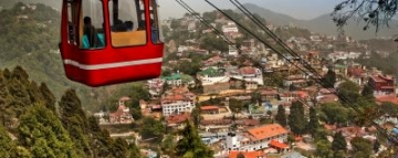 Cabinet Approves Transfer of Land for the Development of Aerial Passenger Ropeway System