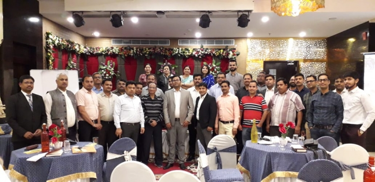 HRANI hosts 37th Food Safety Supervisor Training session