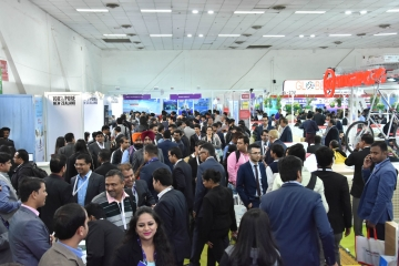 SATTE 2019 gets massive response from travel and tourism market