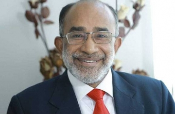 Alphons to attend 'Incredible India' roadshows in the USA