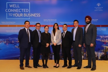 Harbour Plaza's India roadshow receives great response