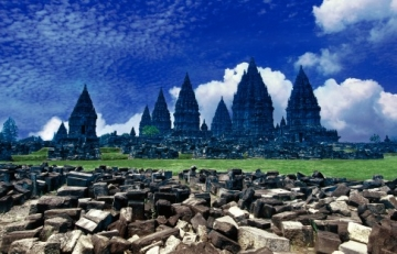 Indonesia's promotional video bags UNWTO award