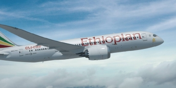 Ethiopian Airlines extends free transit tour