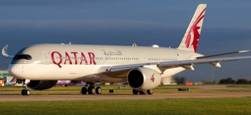 Qatar Airways continue to operate over 150 flights