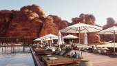 AlUla positions itself as a year-round destination