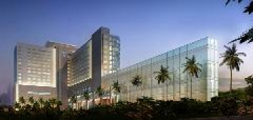 The Ritz-Carlton, Bangalore to open in September