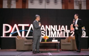 PATA highlights the issue of sustainability at Annual Summit