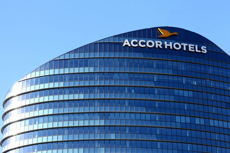 Accor sees 17% fall in revenue in Q1