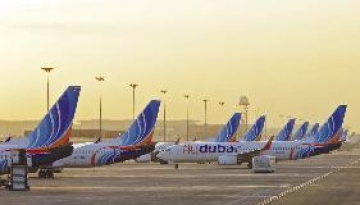 Middle East LCCs record growth