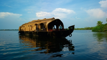Kerala proposes Rs 381 crore towards Tourism Development