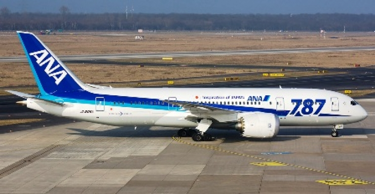 ANA to launch Tokyo – Chennai service from Oct 27