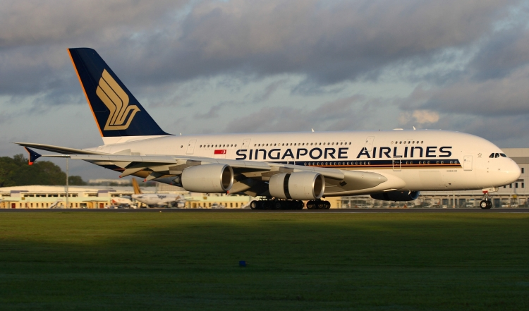 Singapore Airlines introduces 'From Farm to Plane' concept