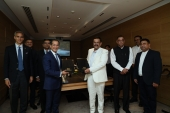 Oberoi Group signs MoU with EESL