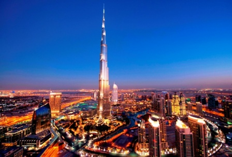 Dubai welcomes 15.92 mn overnight visitors in 2018