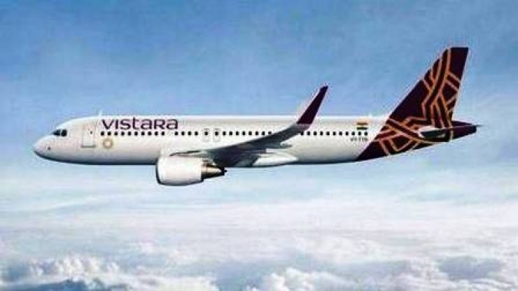 Vistara to launch double daily flights to Raipur from March 31