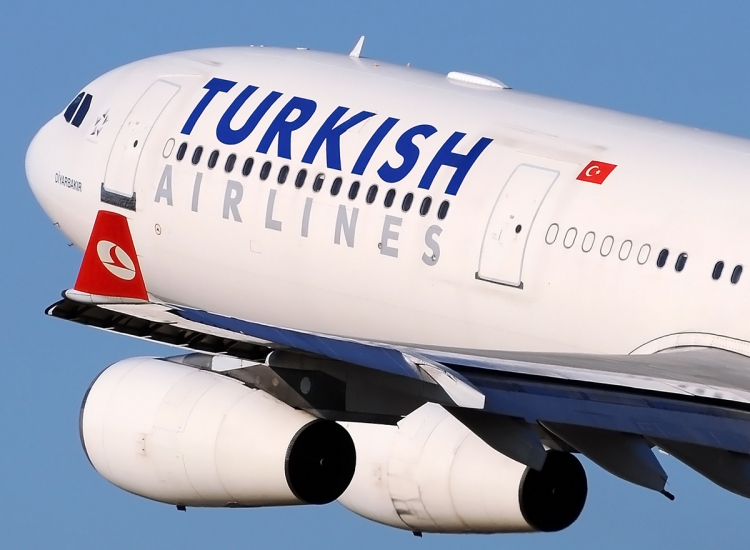 Turkish Airlines to not participate in the Skytrax World Airline Audit