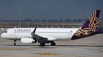 Vistara extends distribution agreement with Amadeus
