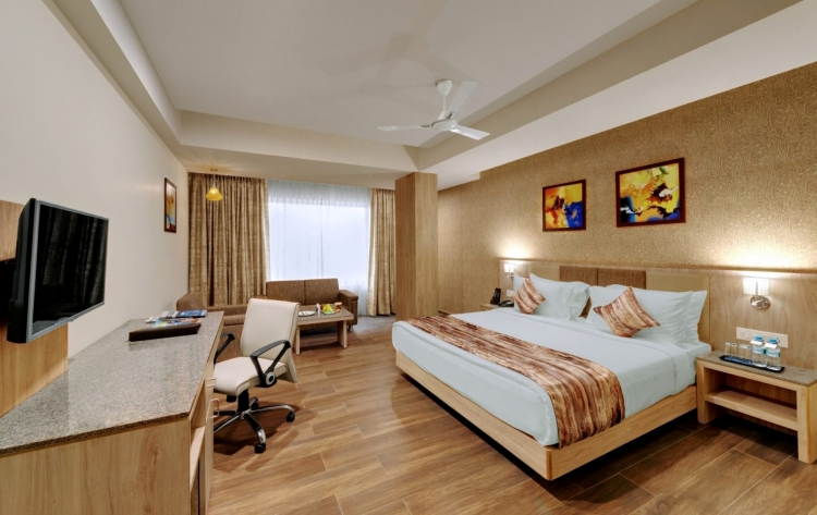 Fern Hotels opens property in Jamnagar