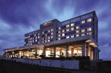 Marriott launches fourth property in Pune