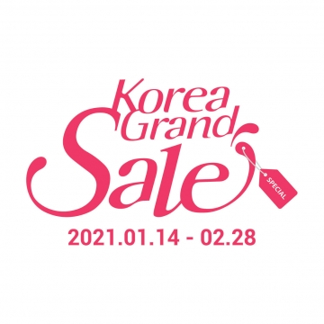 Korea organises 'Korea Grand Sale 2021'