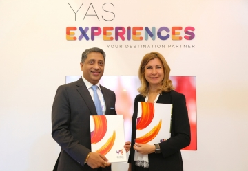 Yas Experiences appoints VFS Global as India representative