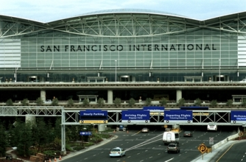 San Francisco Airport to Prohibit the Sale of Water in Plastic Bottles