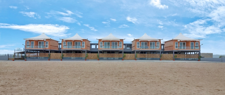 The Fern Hotels opens Fern Leo Beach Resort in Madhavpur