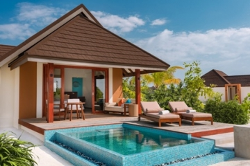 Atmosphere Hotels Launches 5th Tropical Resort In Maldives