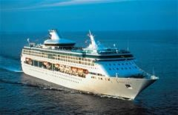 ROYAL CARIBBEAN ANNOUNCES YEAR-ROUND DEPLOYMENT