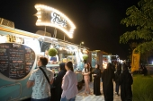 Abu Dhabi Food Festival attracts over 70,000 visitors