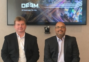 Deem to Invest US$ 10 mn on India Expansion