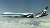 Sabre Renews Distribution Agreement with Air New Zealand
