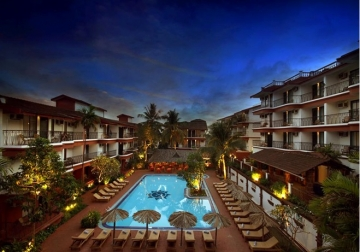 Pride Sun Village Resort and Spa restarts operation
