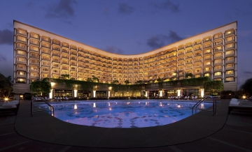 Taj Palace New Delhi to organise charity gala