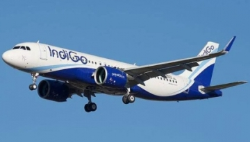 IndiGo connects Kolkata with Guangzhou