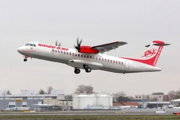 Alliance Air earns Rs. 65.09 Cr operating profit