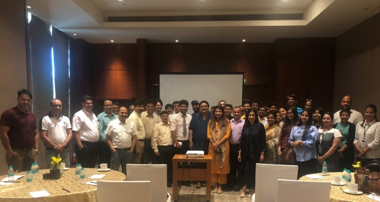Seychelles Tourism organises workshop in India