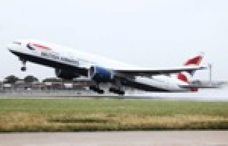 Bangalore set to welcome British Airways' First A350