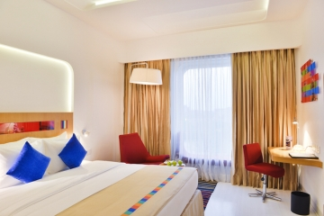 Park Inn by Radisson introduces Voice-Activated Smart Hotel Rooms