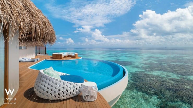 Marriott to Open its Hotels in Maldives from Oct 1