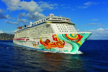 NCL cancels all sailings until June
