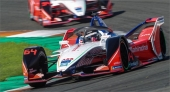 Avis partners with Mahindra Racing for 5th ABB FIA Formula E Championship