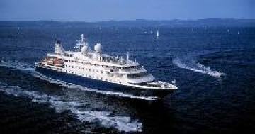 SeaDream Yacht Club to enter India in October
