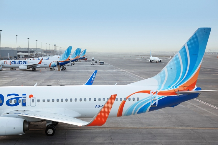 flydubai launches double daily to Doha
