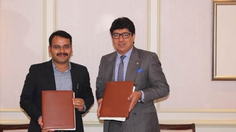 IHCL signs Taj Hotel in Lucknow